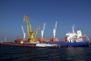 Морская транслогистика